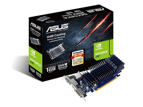 Placă video Asus 210-SL-1GD3-BRK 1GB