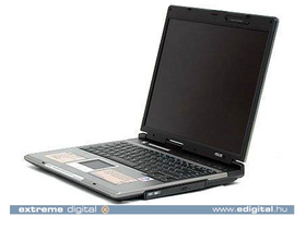 Asus A3H-5009 notebook