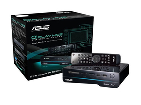 Asus O!PLAY HD2 Multimedia Center + HDMI kábel + USB3.0 kábel