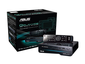 Asus O!PLAY HD2 + WIFI USB - Multimedia Center