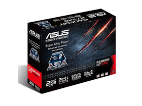 Asus R7 240-2GD3-L AMD R7 240 2GB