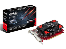 Placă video Asus  R7250-1GD5 AMD R7 250 1GB