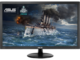 "Asus VP278H 27"" LED Monitor"