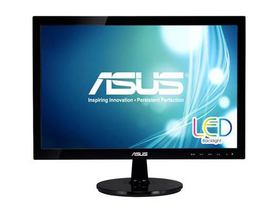 "Monitor Asus VS197DE 18,5"" LED"