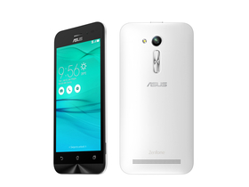 Смартфон Asus ZenFone GO (ZB452KG) (Dual Sim) White (Android)