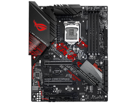 ASUS S1151 ROG STRIX Z390-H GAMING INTEL Z390, ATX Mainboard