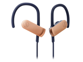 Audio-Technica ATH-SPORT70BTRGD SonicSport slušalice, rose gold