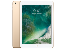 iPad 9.7 Wi-Fi 128GB, gold (mpgw2hc/a)