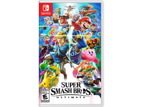 Joc Super Smash Bros. Ultimate Nintendo Switch