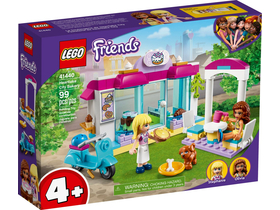 LEGO® Friends 41440 Heartlake City Bakery