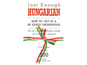 A .Cheyne - Just Enough Hungarian