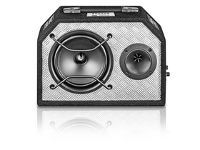 MacAudio BT FORCE 116 Bluetooth reproduktor