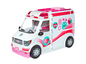 Ambulanta Mattel Barbie