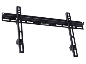Black Connect Basic Mount XL TV konzol 750x500mm