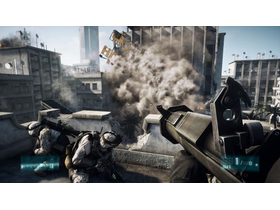 Battlefield 3 PC hra