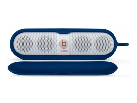 Beats Pill Sleeve futrola, plava