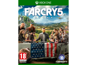 Far Cry 5 Xbox One igrica