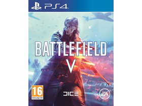 Joc Battlefield V PS4
