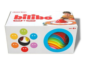 Baby Play MOLUK Bilibo Game Box