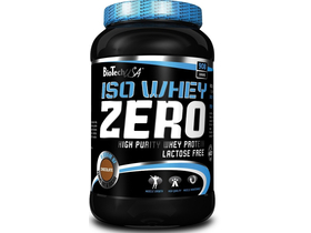 BioTech USA, Iso Whey Zero, 908 g, cookie
