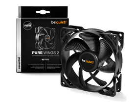 Be quiet! Pure Wings 2 92mm ventilátor