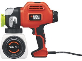 Pistol de vopsit electric Black & Decker BDPS400
