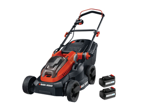 Black & Decker CLM3820L2 + 2 aku
