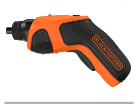 Black & Decker CS3651LC marokcsavarozó