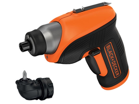 Black & Decker CS3652LC odvijač