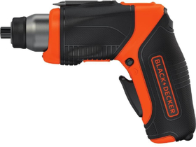 Black & Decker CS3653LC marokcsavarozó