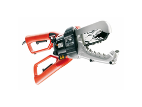 Black & Decker GK1000 Alligator škare za živice