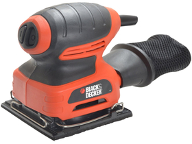 Black & Decker KA400 brúska