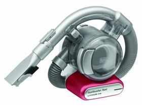 Aspirator de mână Black & Decker PD1020L Flexi