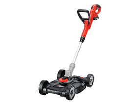 Black & Decker STC1820CM 3-IN-1 akumulatorski trimer / kosilica za travu