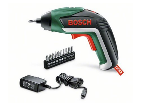 Bosch IXO V Basic Package