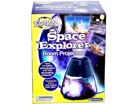 Brainstorm Space Explorer-Aventurier in spatiu Proiector de camera