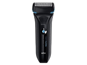 BRAUN WATERFLEX WF2s black brijač
