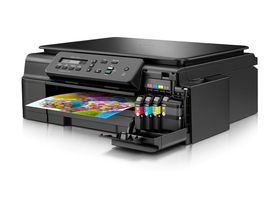 Brother Ink Benefit DCP-J105 (3in1, 27/20 listova/min, 1200x6000dpi, wifi)
