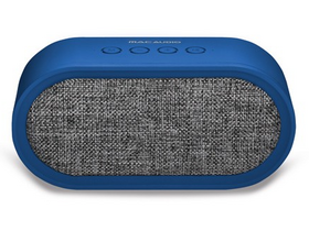 Mac Audio BT STYLE 3000 Bluetooth zvočnik, moder