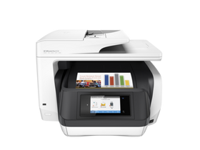 Imprimanta multifunctionala HP Officejet Pro 8720 e-AiO wifi  (FAX, NFC, D9L19A)