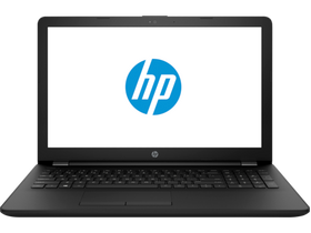 HP 15-BS151NH 3XY27EA notebook, fekete