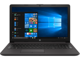 HP 255 G7 6BN10EA#AKC FHD notebook,черен+Windows 10 Home