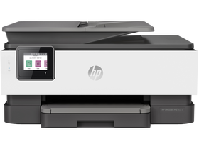 Imprimanta multifunctionala HP 1KR64B MFP