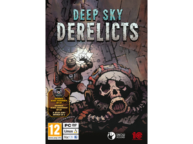 Deep Sky Derelicts PC Spielsoftware