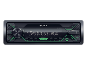 Player auto Sony DSXA212UI