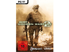 PC igra Call of Duty 6 - Modern Warfare 2