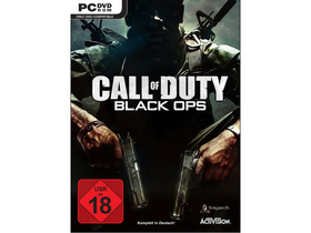 COD: Black Ops PC hra