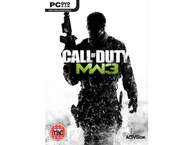 Call of Duty 8 - MW3 (PC)