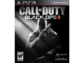 Call Of Duty 9. Black Ops 2 (PS3)