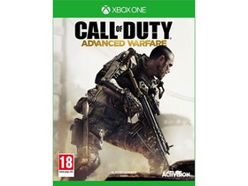 Call of Duty Advanced Warfare Xbox One játékszoftver